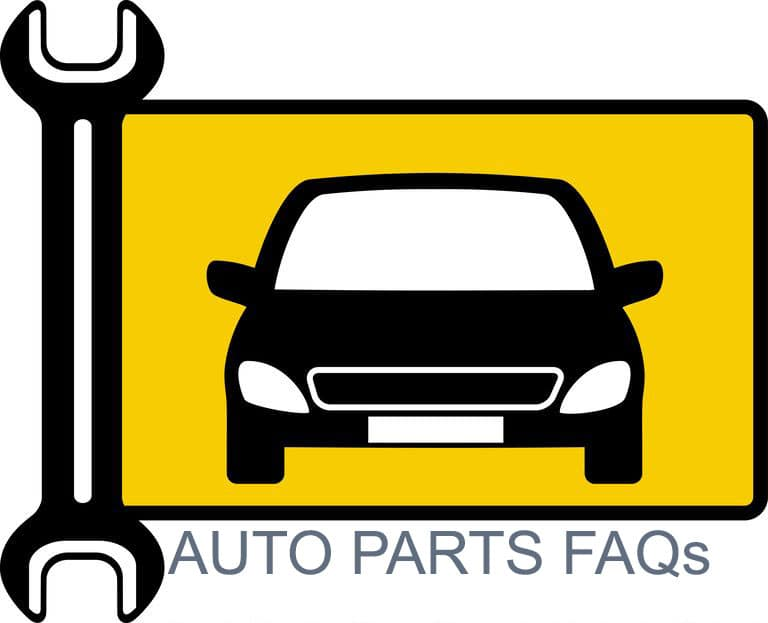 Auto Parts Questions