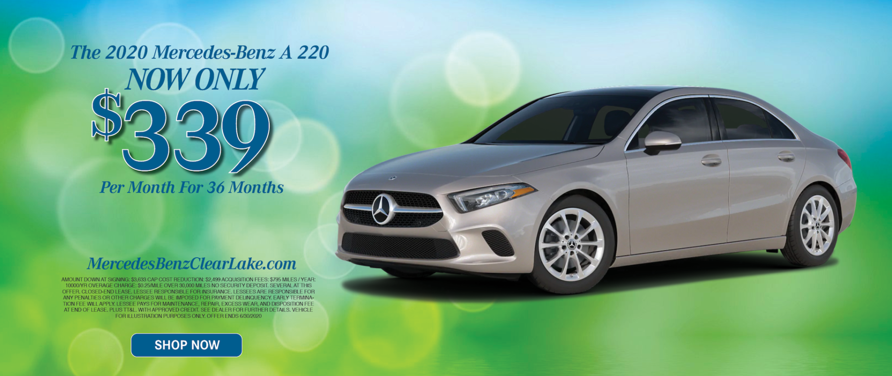 Mercedes-Benz of Clear Lake | Dealer, Service & Finance Center