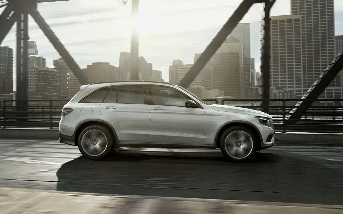 2017 mercedes benz glc mercedes benz of escondido for Mercedes benz escondido