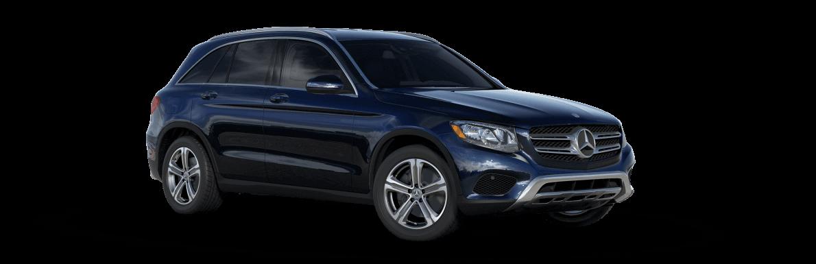 2017 mercedes benz glc mercedes benz of escondido for Mercedes benz lunar blue