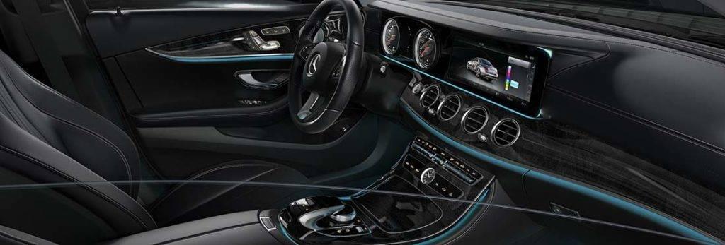 2017 Mercedes Benz E Class Interior Mercedes Benz Of Escondido