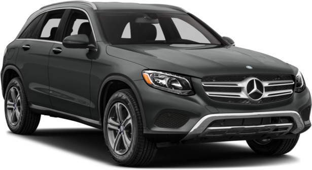 2018 Mercedes Benz Glc Vs 2018 Bmw X3