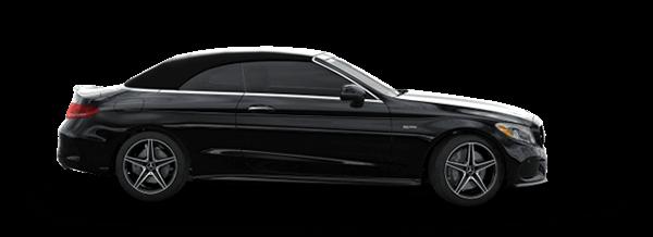 AMG® C 43 Cabriolet