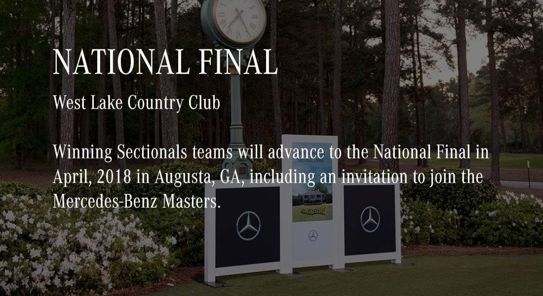 National Final
