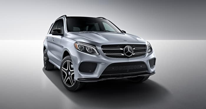 Mercedes benz gle compact luxury coupes for sale near for Authorized mercedes benz service centers near me