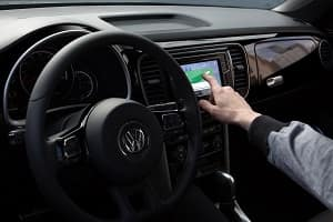 2018 Volkswagen Beetle 2.0T Technology Package