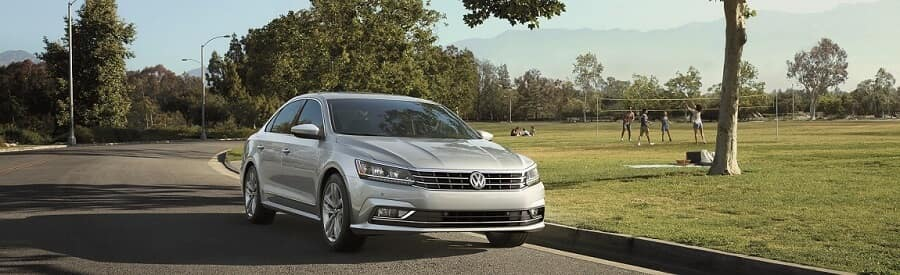 2018 VW Passat Speedy Inventory