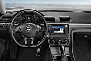2018 VW Passat Advanced Driver-Assist Features