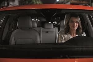 2018 VW Tiguan Comfy Interior