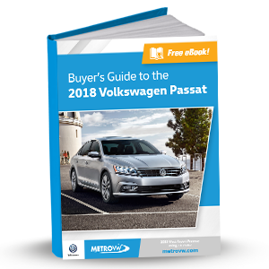 Buyer's Guide to the 2018 VW Passat