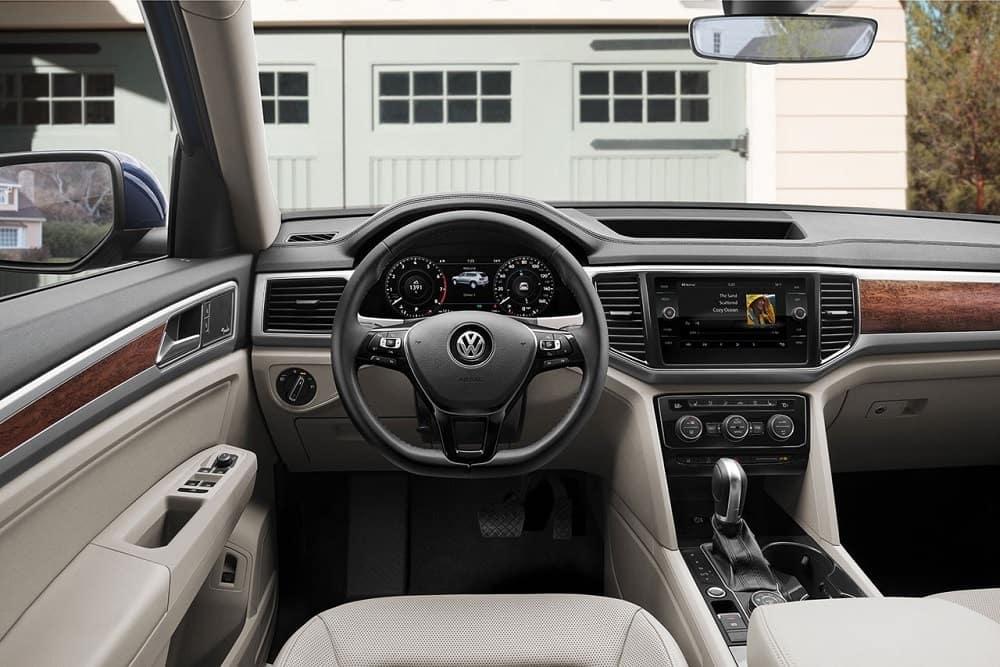 2018 Volkswagen VW Atlas in Fort Worth Dallas TX