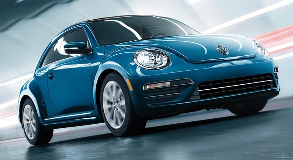 2018 Volkswagen Vw Beetle In Fort Worth Dallas Tx