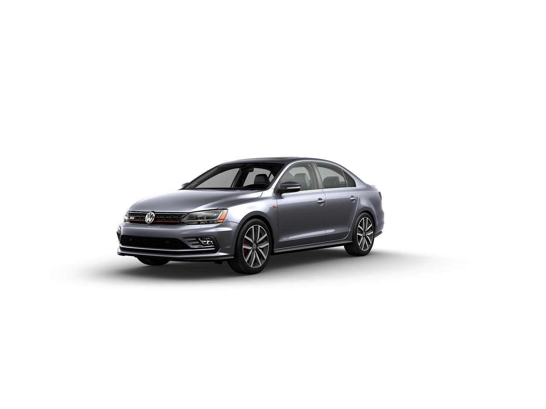 2018 VW Jetta Silver
