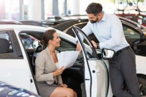 Used Car Inventory near Irving TX