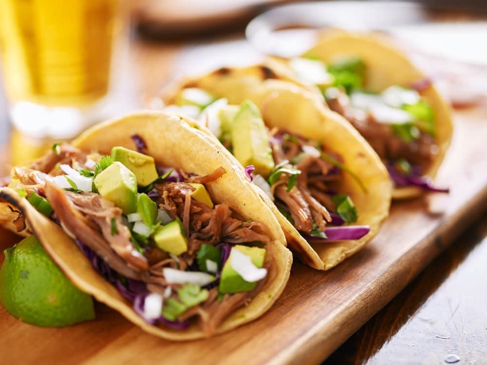 Best Tacos in Dallas