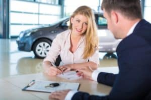 Financing Your Next BMW