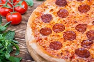 Best Pizza Dallas TX