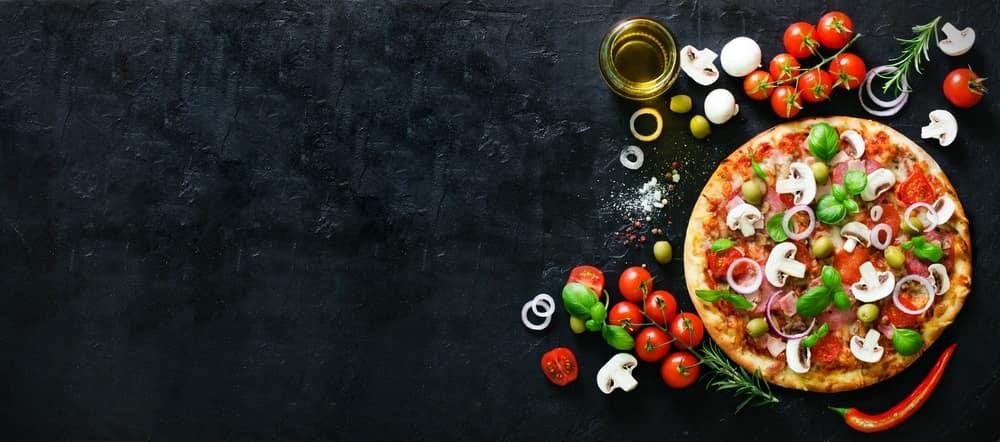 Best Pizza Dallas TX
