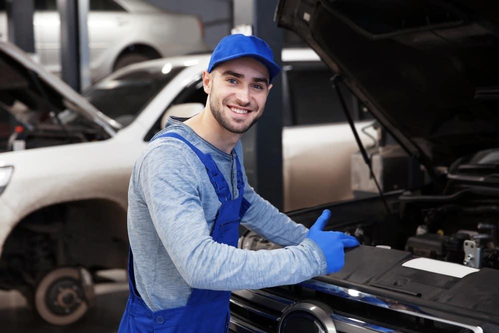 Brake Repair near Me Dallas TX | Metro VW