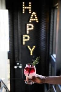 Happiest Hour