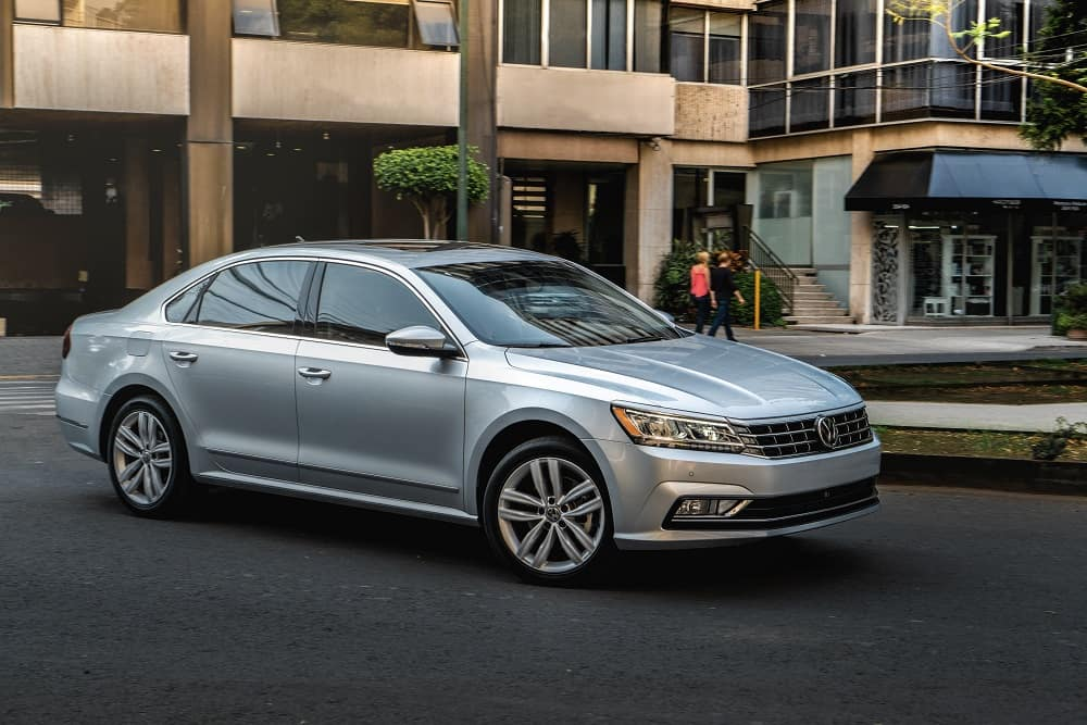 2019 VW Passat for sale in Dallas TX