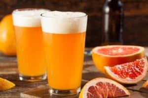 Blood Orange Craft Beer in Dallas, TX