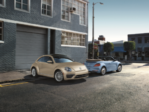 2019 VW Beetle Review