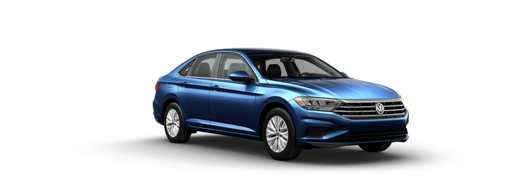 2019 Volkswagen Jetta S Review
