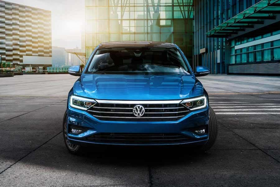 2019 Volkswagen Jetta for Sale near Dallas, TX