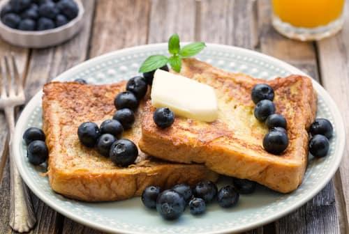 The Best Dallas Breakfast Spots
