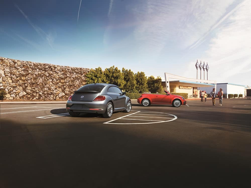 Volkswagen Fort Worth, TX | Principle Volkswagen