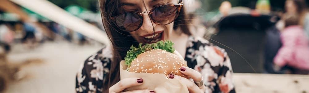 Best Burgers near Dallas, TX