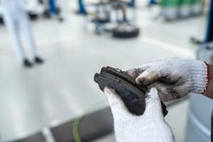 Brake Pad Replacement near Dallas, TX