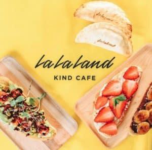 Community Spotlight: La La Land Kind Café