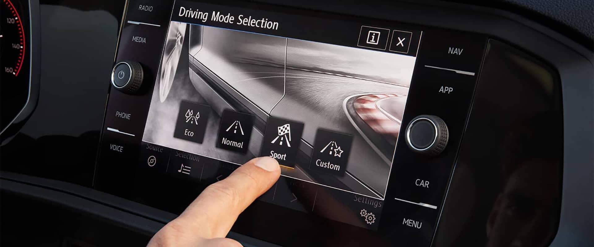 2019 VW Jetta Camera