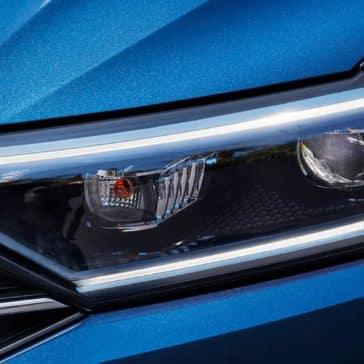 2019 VW Jetta Headlight