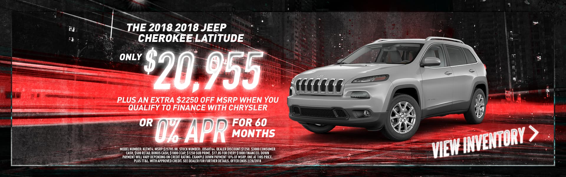 beaumont-2018-jeep-cherokee-latitude-for-sale
