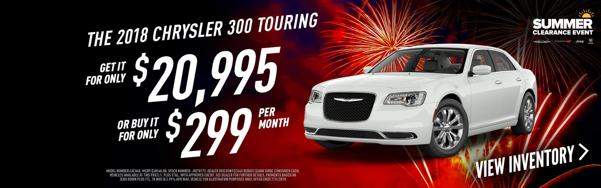 beaumont-tx-2018-chrysler=300-touring-for-sale