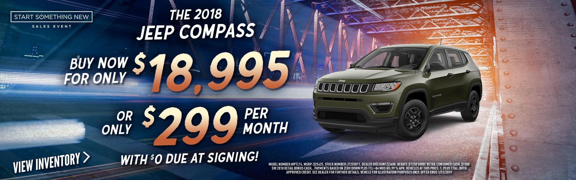 2018-jeep-compass-beaumont-tx-for-sale