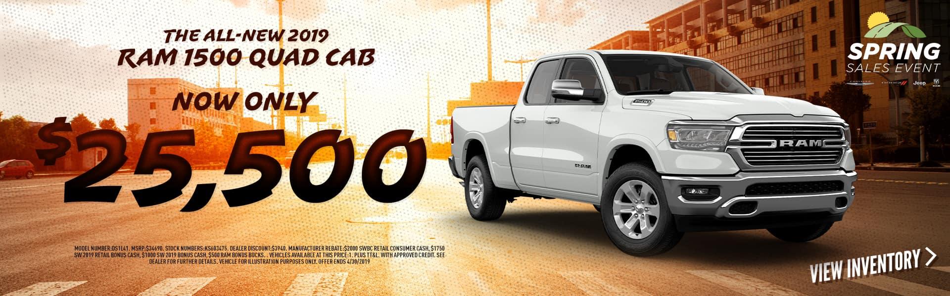 2019-RAM-1500-beaumont-tx