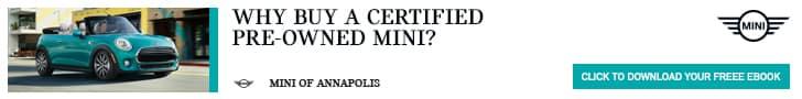 MINI Cooper Specials