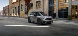 MINI Cooper Countryman All4 | MINI of Annapolis MD