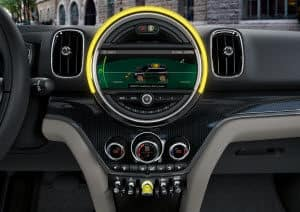 MINI Cooper S Countryman All4 Dashboard | Annapolis MD