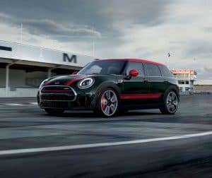 2018 Mini Cooper S Clubman All4 Annapolis Mini Dealer