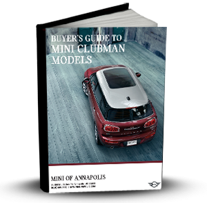 Mini Clubman Buyers Guide Annapolis Md Mini Of Annapolis