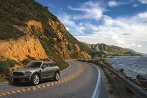 Test Drive a Vehicle or Two