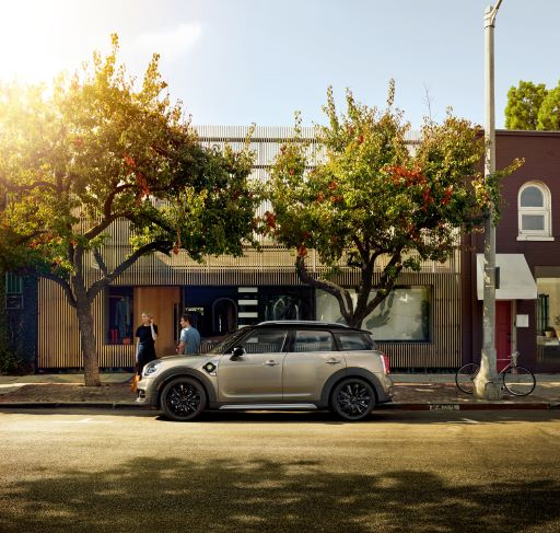 MINI Countryman Lease Deals