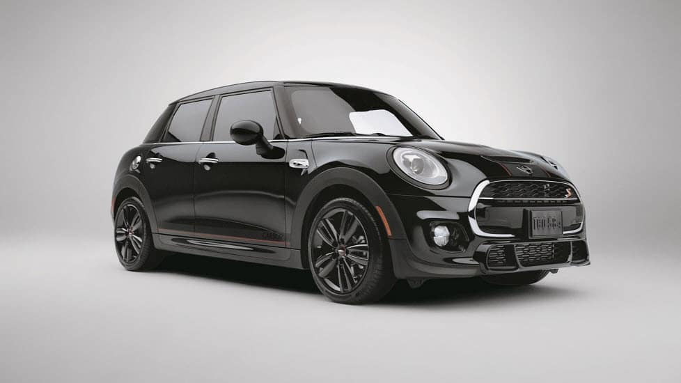 MINI Cooper Lease Deals