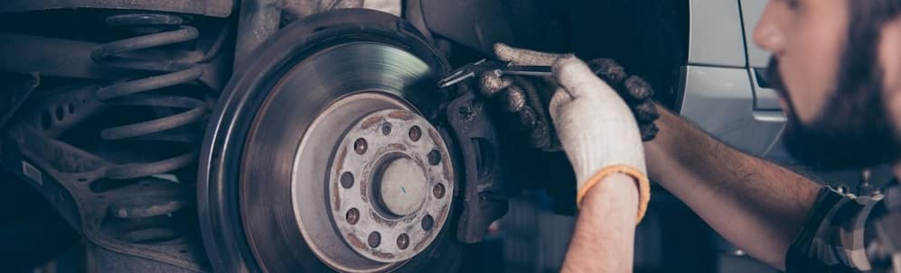 Brake Repair near Annapolis, MD