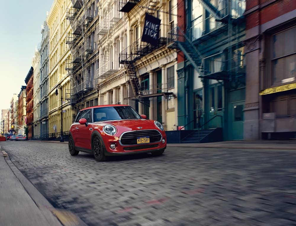 2019 MINI Cooper Signature Line Hardtop 2 Door